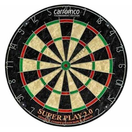 Darts tábla - Carromko SISAL