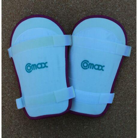 Comax sípcsontvédő kivehető betéttel
