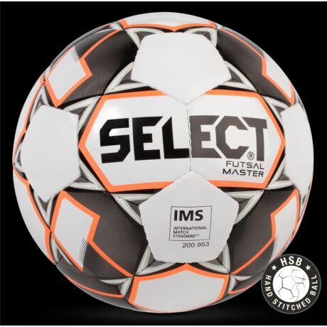 Select Futsal Master Shiny
