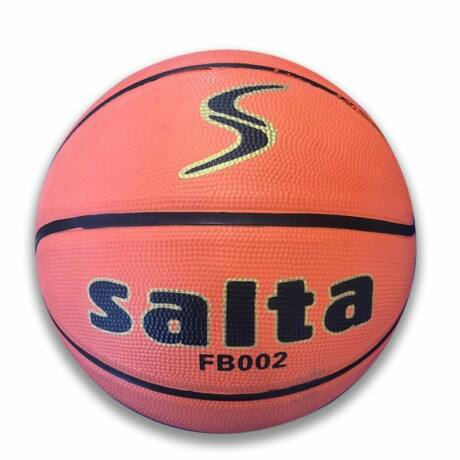 SALTA kosárlabda, narancs színű, 6-os méret