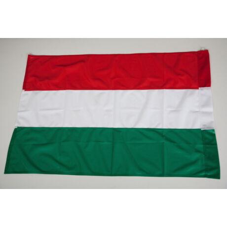 Magyar zászló - Címer nélküli (200 x 400 cm)