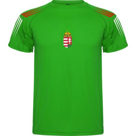 Magyar válogatott szurkolói mez (13), zöld