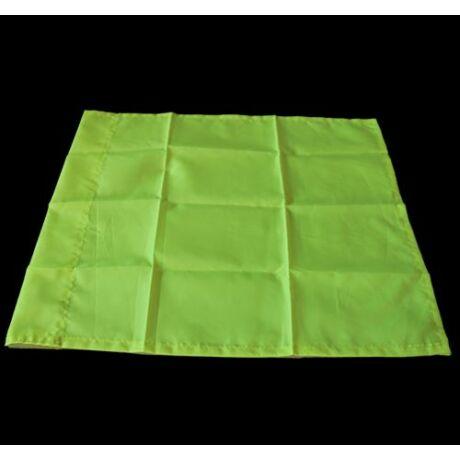 Szögletzászló csomag, sárga (4 db a csomagban)