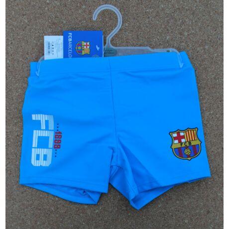 Barcelona gyerek úszónadrág, világoskék