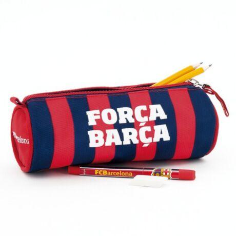 Barcelona hengeres tolltartó