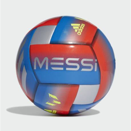 Futball labda Messi Capitano