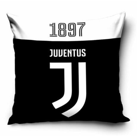 Juventus FC díszpárna 40x40