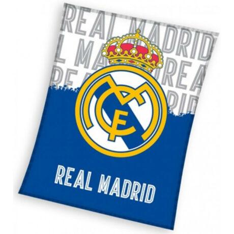 REAL MADRID PLÜSS TAKARÓ 130X160